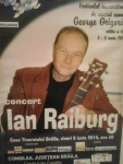 "Ian Raiburg la Festivalul International de Muzica Usoara ""George Grigoriu"" 2014"
